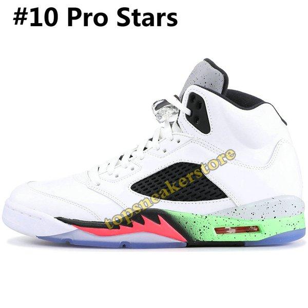 #10 Pro Stars