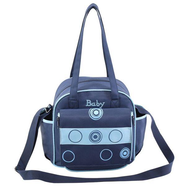 Fashion women shoulder bag Mummy Maternity Nappy Bag Large Capacity Baby Travel Stroller Designer Nursing Shoulder