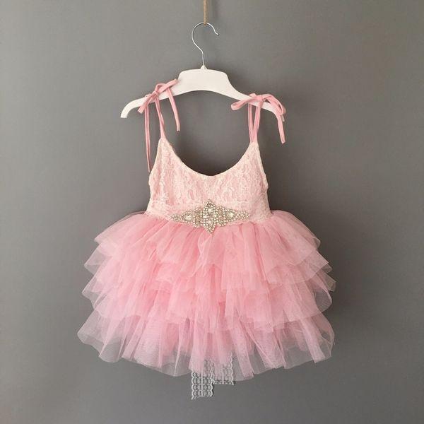 pink Crystal sashes
