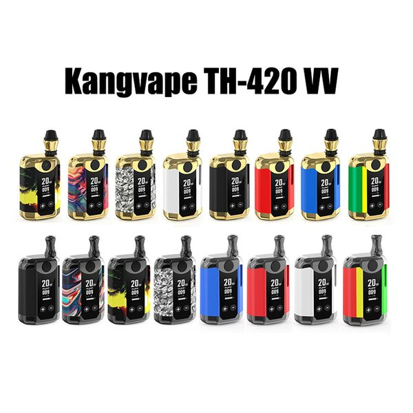 TH-420 VV with 0.5ml Cartridge