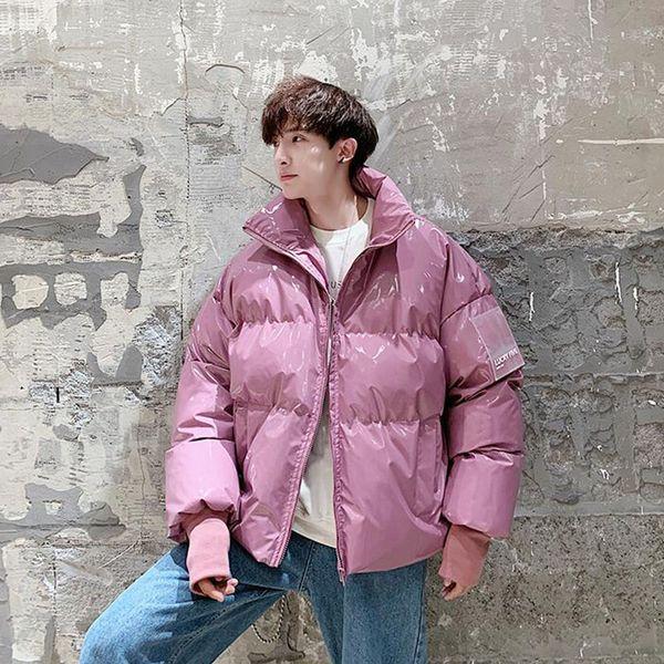 cinza rosada pálida