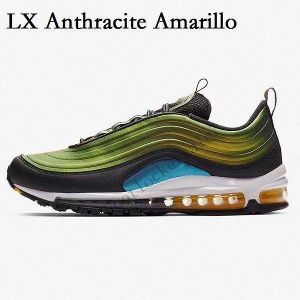 anthracite Amarillo