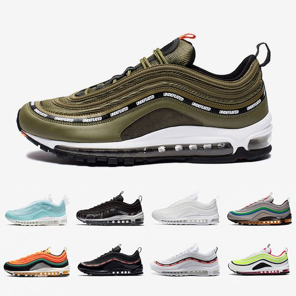 2air max 97 nere donna