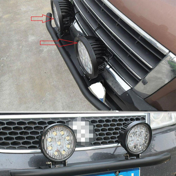 adeeing license plate front mounting bracket holder led light bar mounting license plate frame bracket r30