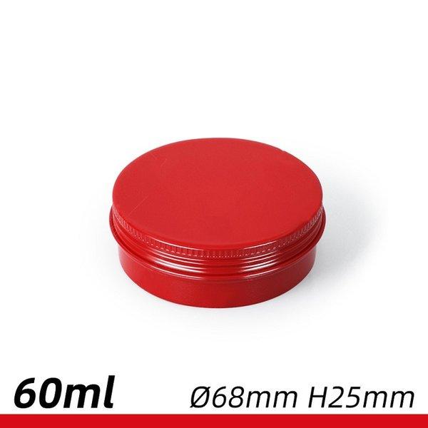 60ML الأحمر