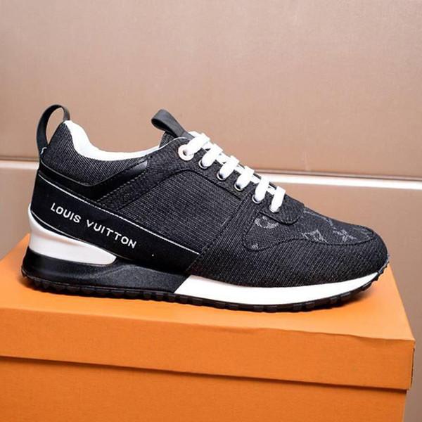 Sport Herren Schuhe Hohe Qualität Schnelle Lieferung Outdoor Walking Herbst und Winter Schuhe Atmungsaktive Schnür-Freizeitschuhe mit Origin Box