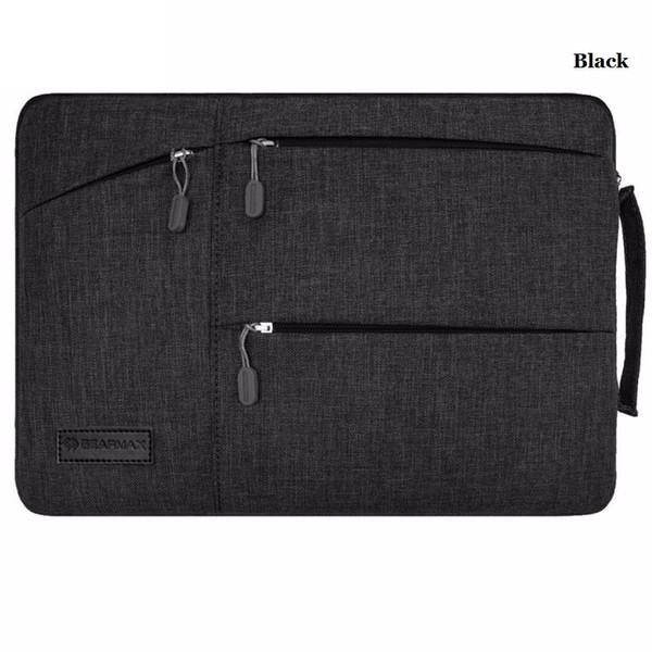 Sac à main manches pour Jumper EZBook 3 se 3S Pro 3 Plus11 12 13 13,3 14 15 15,6 Sacoche pour ordinateur portable portable capot de l'ordinateur poche stylo cadeau