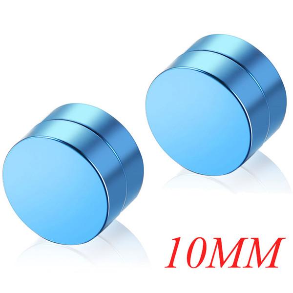 Blu 10 millimetri