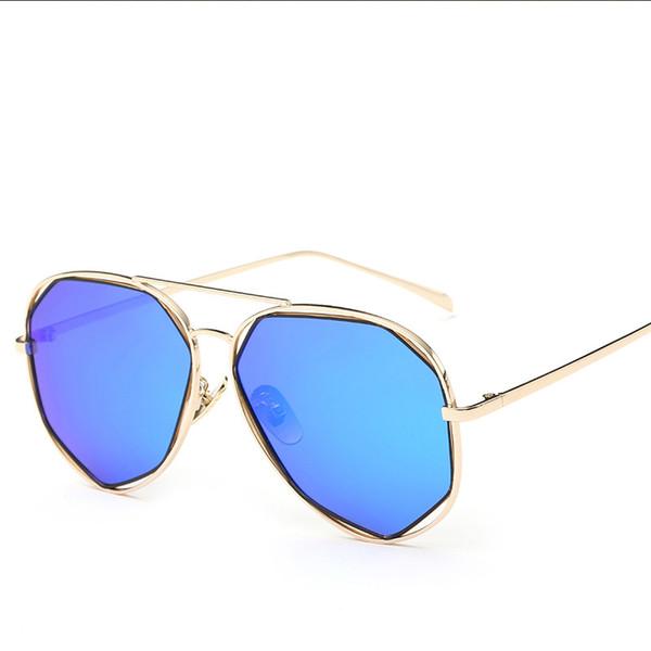 Модные солнцезащитные очки 1