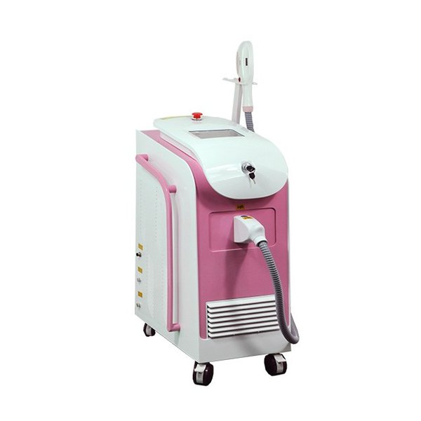 2019 Newest!!! High quality 360 Magneto-optic system Hair Removal Machine IPL SHR OPT hair removal machine