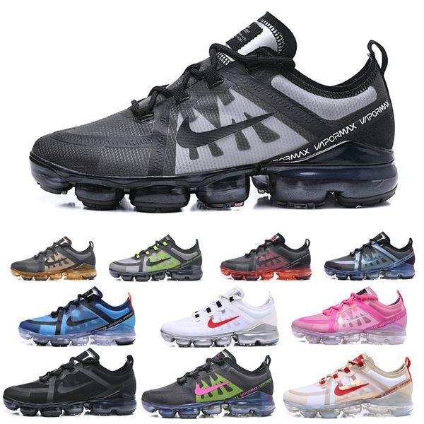 nike Vapormax air max airmax Hot Run UTILITY chaussures de running pour hommes Tn Plus triple blanc noir REFLECTIVE Medium Olive Bordeaux Crush baskets de designer pour hommes K39X