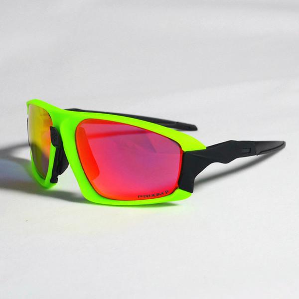 2019 Filed Jacket Lunettes De Vélo Vélo Sports De Plein Air Vélo Vélo Lunettes De Soleil Lentilles Lunettes Lunettes Oculos Gafas de Ciclismo