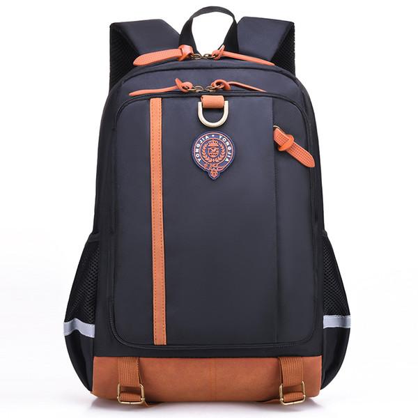 2019 новый JIULIN высокого качества большой емкости начальной школы детей школьная сумка