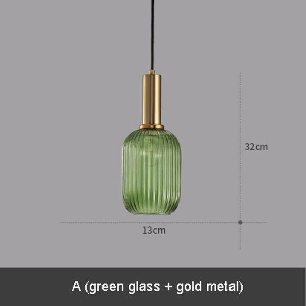 أ (الأخضر والذهبي)