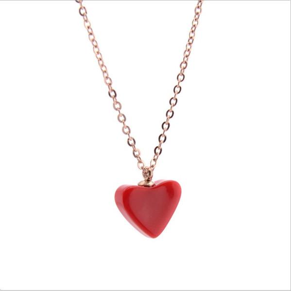 kalp kırmızı