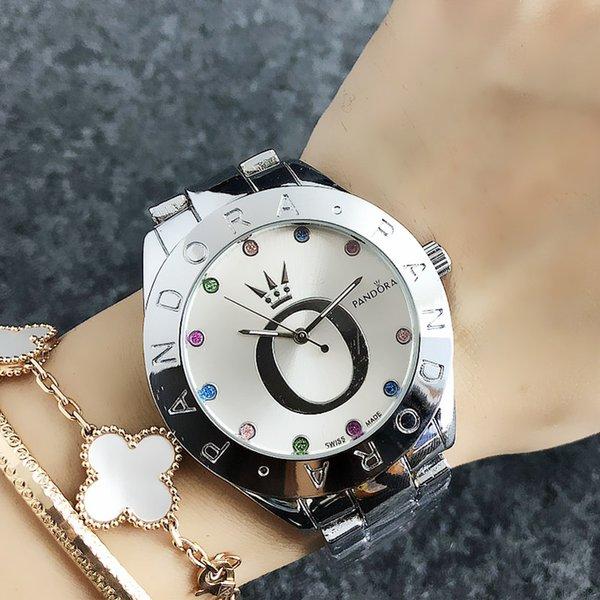 Moda Donna Bling Cristallo Band in Silicone Quadrante quarzo abito orologio da polso analogico