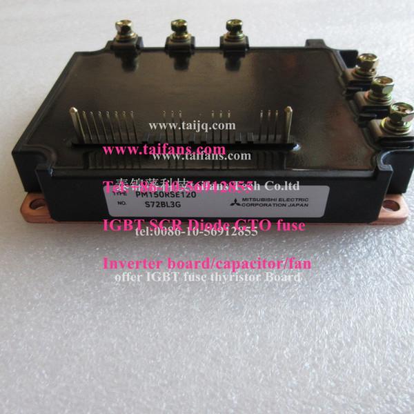 IGBT IPM PIM Doğrultucu Diyot SCR tristör Darlington GTR elektronik güç modülü PM150RSE120