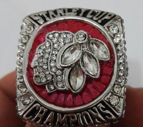 Fein hohe Qualität Ferien Großhandel New Super Bowl 2013 Schwarz-Gans-Team-Meisterschaft Ring Männer Ringe