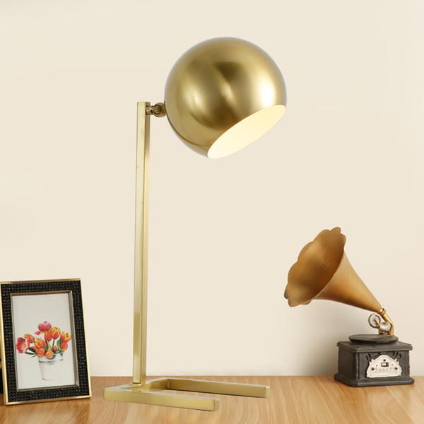 Moderne led tischlampe E27 Nordic schreibtisch licht dekorative tischleuchte für schlafzimmer hotelzimmer wohnzimmer hotel dekoration