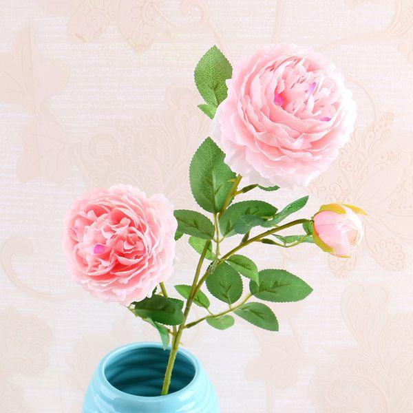 Weiß Rosa