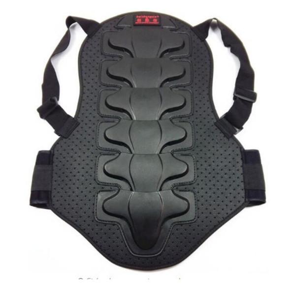 Équipement moto Protection Buggy Protectormoto accéléré ski équipement de protection de la sécurité de la vie colonne vertébrale inférieure Protectormot