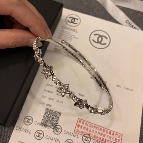 Iced out chains Hip hop necklace jewelry designer necklace luxury designer jewelry men necklace M i u M i u 5JC445_2B33_F0Z2D