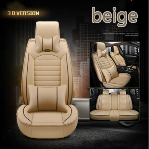 Luxury PU Leather new Car seat covers For Toyota C-HRCorolla Camry Rav4 Auris Prius Yalis Avensis SUV auto Interior Accessories