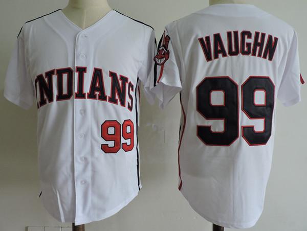 99 Rick Vaughn
