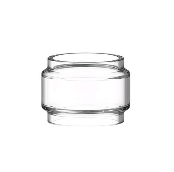 Smoktech estendido tubo de vidro de substituição de menino gordo para smok tfv8 baby X grande bebê besta tfv12 príncipe bebê resa vape pen 22 tanque