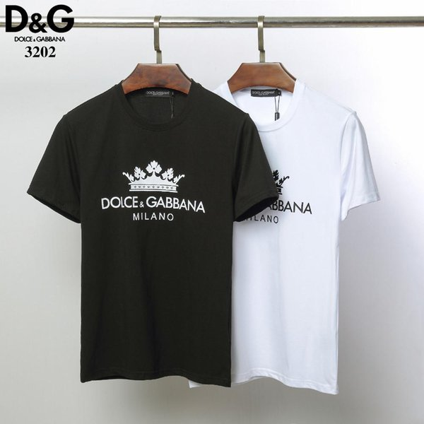 15768d92304c96 Maglietta a maniche corte T con stampa 3D personalizzata a maniche corte T- shirt da