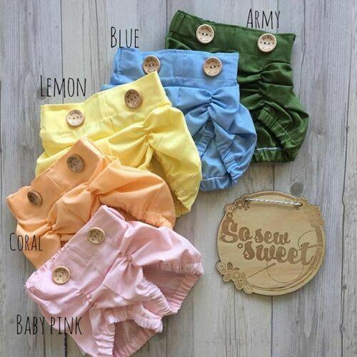 2019 Toddler Loose Bottoms Infantile Bébé Garçon Fille Kid Pantalon Décontracté Shorts Bas PP Bloomers Panties Enfants Court
