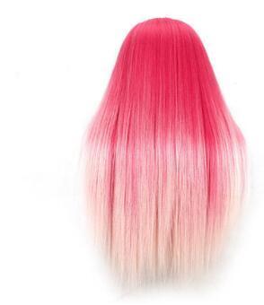 blanco color de rosa caliente