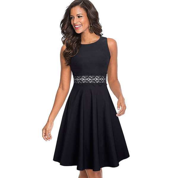 Europe Station Pattern Female Amazon Quick Sale Explosives Lace Lace  Business Affairs Small Full Dress Dress Plus Size Party Dresses Chinese  Dress ...