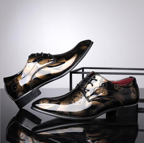 Vestido de festa Deslizamento De Casamento Em Mocassins Sapatos Para O Homem Dandelion Sapatilha Borla Vermelho Inferior Sapatos Oxford Lazer Dos Homens De Luxo tamanho Plana