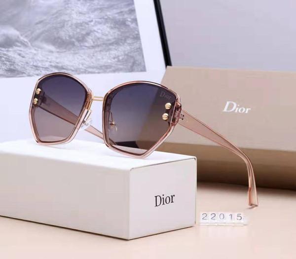 Top-Qualität Glaslinse Polit Luxus Sonnenbrille Carfia 58mm UV-Sonnenbrille für Herren Designer-Sonnenbrille Vintage Metall Sport Sonnenbrille Wit
