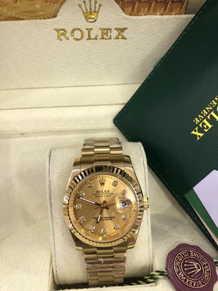 오리지널 박스 + 시계
