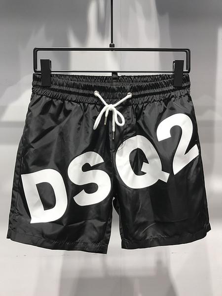 special for shoe newest discount sale Acheter DSQUARED2 D2 DSQUARED 2 DSQ 19ss Designers Ds2 Lettre Imprimer  Shorts De Conseil Mens Boardshort Summer Beach Surf Shorts Pantalon De  Haute ...