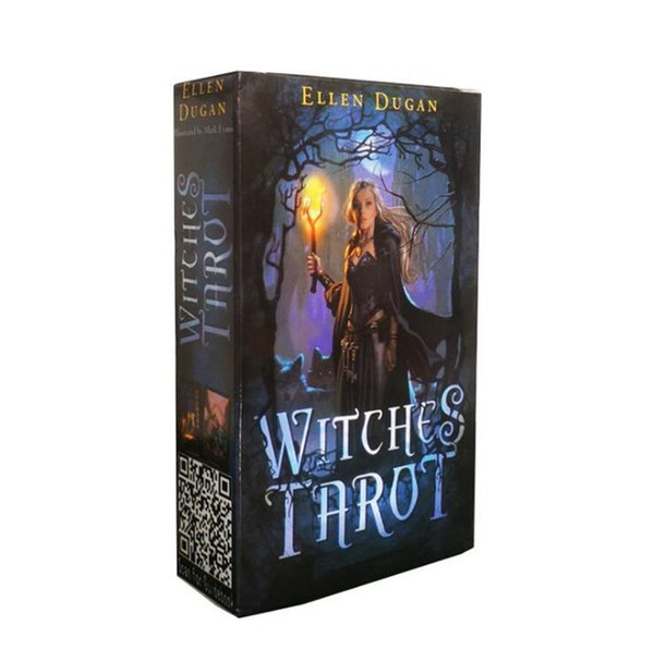 Witch Witch Tarot