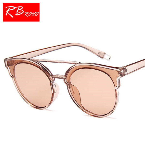 top popular Vintage Butterfly Sunglasses Women Luxury Plastic Ocean Lens Sun Glasses Classic Retro Outdoor Oculos De Sol Gafas 2021