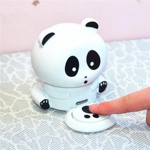 Panda Nagel-Trockner