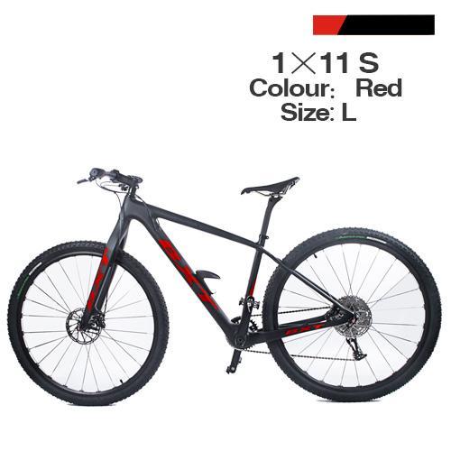 red bike L