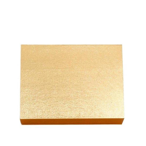 Shiny 32x24x9cm d'oro