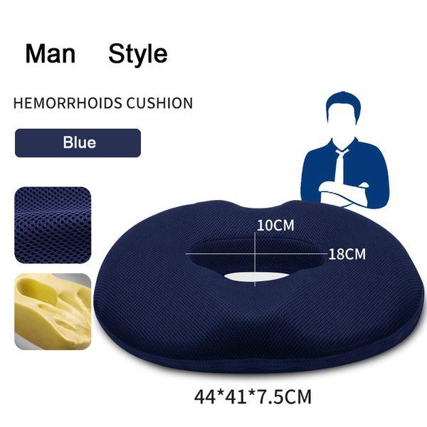 M-Blue
