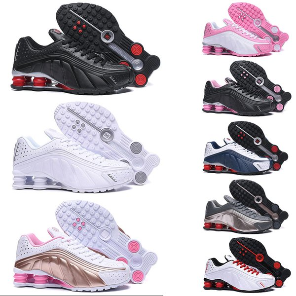 100% high quality buying cheap buy online Acheter Nike Shox 301 Shoes Date OG R4 301 Hommes Chaussures De ...