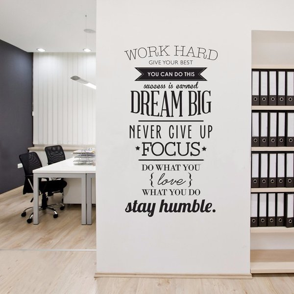 Family Rules Words Wall Sticker Home Decor Living Room Bedroom Decals Vinyl Art Mural Self-adhesive Removable Poster Wallpaper