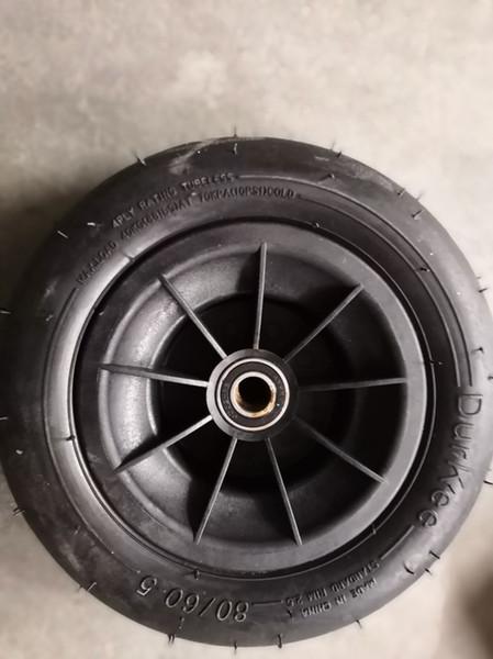 Tire with wheel Hub(1pc)