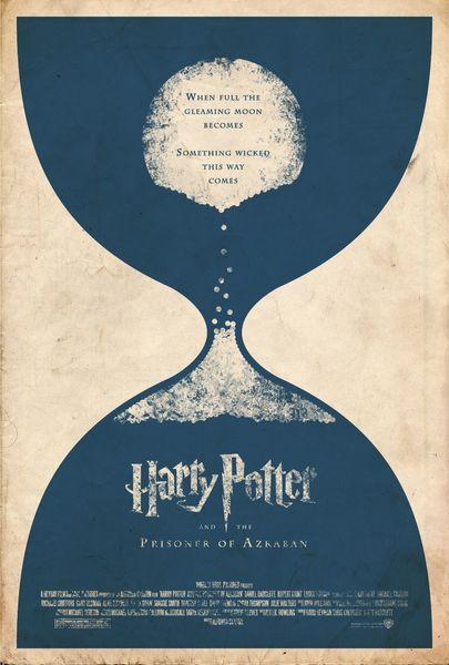 2019 Harry Potter The Prisoner Of Azkaban Minimalist Wall Decor Art Silk Print Poster 978 From Lyshop007 13 26 Dhgate Com