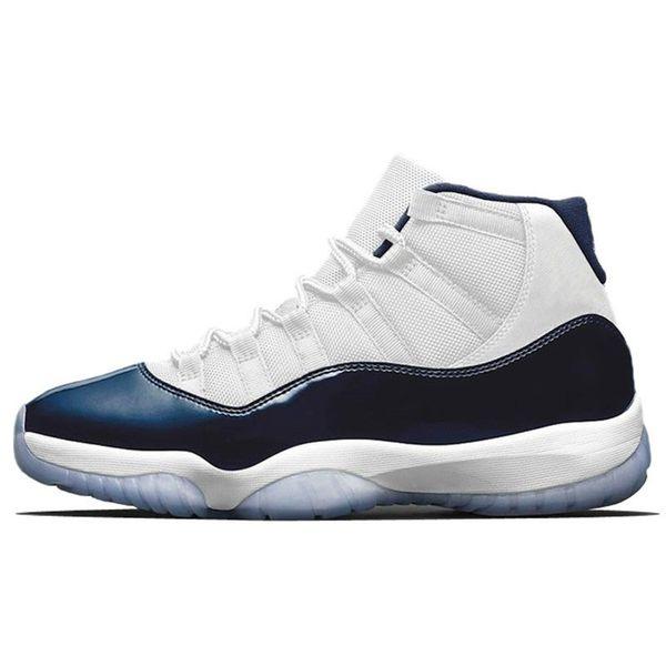 #6 Midnight Navy Blue