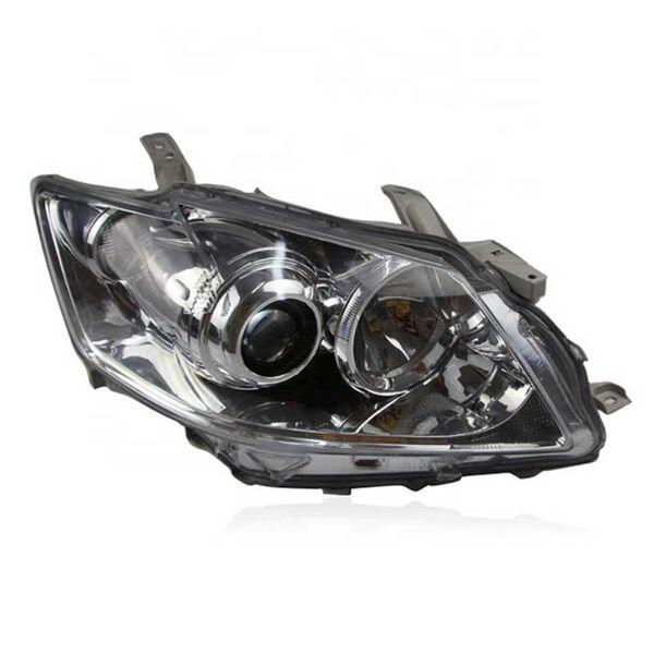 Assemblée pour Headlamp adapter 2014-2015 Camry complète PlugPlay après-vente lumière avant de la voiture