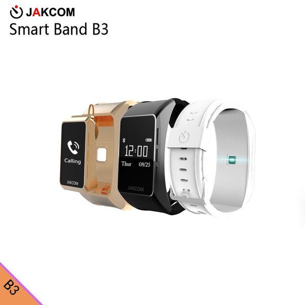 JAKCOM B3 Smart Watch Hot Sale in Smart Wristbands like smart watch gps darsonval gaming pc